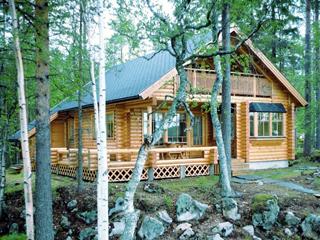 Huis Als Bouwpakket : Uw tweede huis in finland!