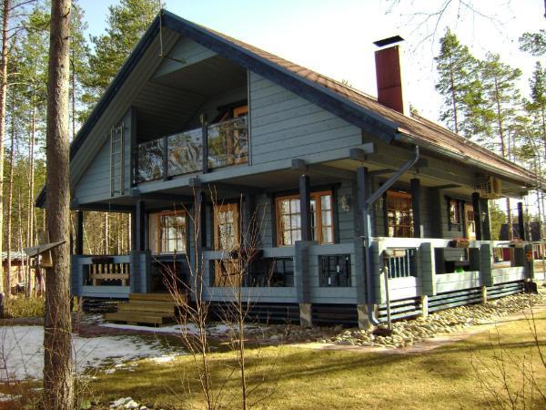 Fins Vakantie Huis : Uw tweede huis in finland!